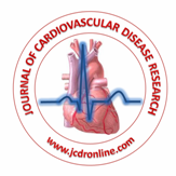 Journal of Cardiovascular Disease Research